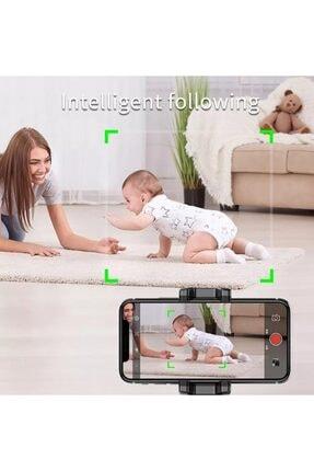 GadgetTR Apai Genie 360° Akıllı Selfie Sosyal Medya Video Takip Asistanı 2