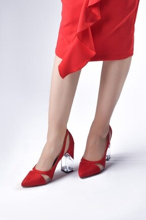 Tessera Topuklu Kadın Ayakkabı 2