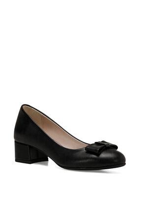 Nine West LENIO Siyah Kadın Klasik Topuklu Ayakkabı 100526576 1