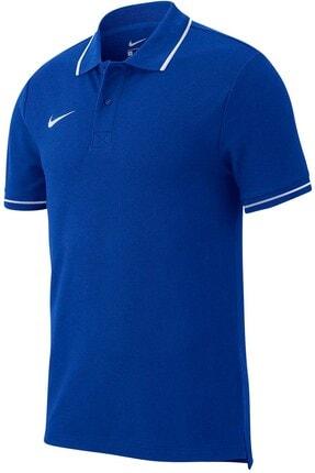 Nike M Polo Tm Club19 Erkek Polo Tişört Aj1502-463 0
