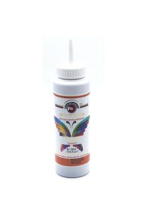 FO Kahverengi Sıvı Gıda Renklendiricisi 160 ml 0