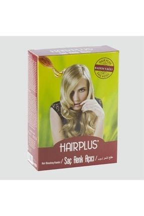 Hairplus Badem Yağlı Saç Açıcı Set 0