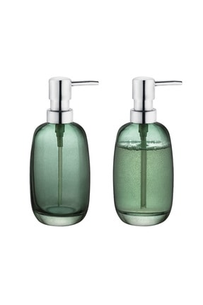Madame Coco Estee Sıvı Sabunluk - Yeşil 1