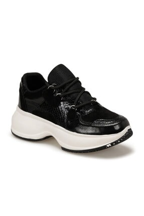 Butigo 20SF-2002 Siyah Kadın Fashion Sneaker 100533087 0
