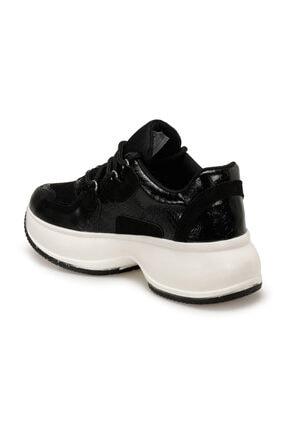 Butigo 20SF-2002 Siyah Kadın Fashion Sneaker 100533087 2