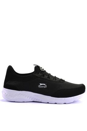 Slazenger Pasha  Koşu & Yürüyüş Kadın Ayakkabı Siyah / Beyaz 0