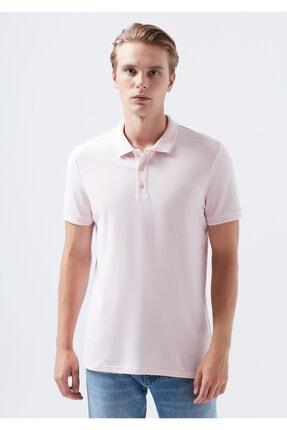 Picture of Açık Pembe Polo Tişört