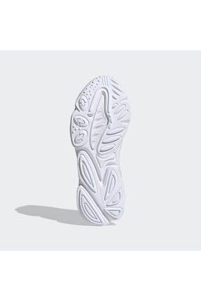 adidas Kadın Beyaz Ozweego Günlük Spor Ayakkabı 2