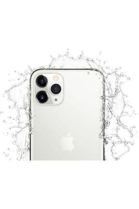 Apple Iphone 11 Pro 64 Gb Gümüş Türkiye Garantili 3