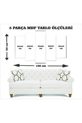 HEDİYE HOUSE Joker Tasarım Mdf Tablo 1