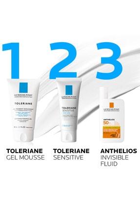 La Roche Posay Toleriane Sensitive - Hassas Ciltler Için Nemlendirici Bakım Kremi 40ml 3