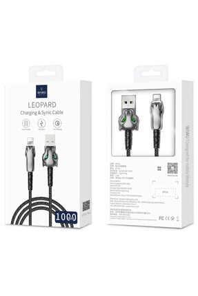 Zore Apple Iphone 11 Hızlı Şarj Usb Veri Kablosu 100cm - 4
