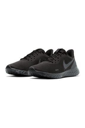 Nike Revolution 5 Siyah Erkek Spor Ayakkabı 2