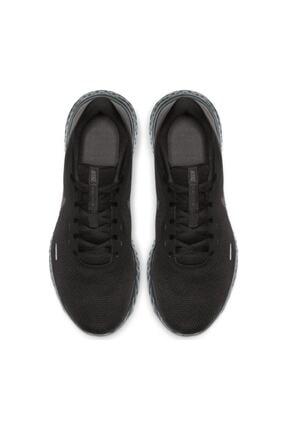 Nike Revolution 5 Siyah Erkek Spor Ayakkabı 3