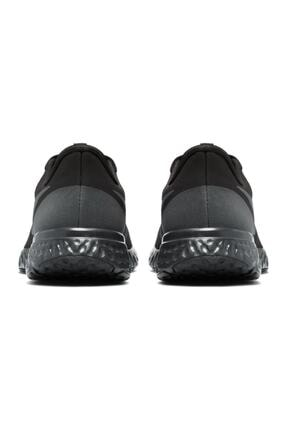 Nike Revolution 5 Siyah Erkek Spor Ayakkabı 4