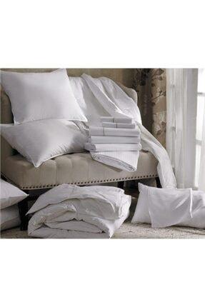 Zeynep Tekstil Çift Kişilik Silikon Yorgan Seti +2 Yastık Hediyeli 3