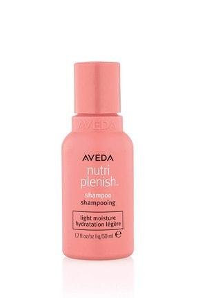 Aveda Nutriplenish Hafif Nemlendirici Şampuan 50ml 18084014318 0
