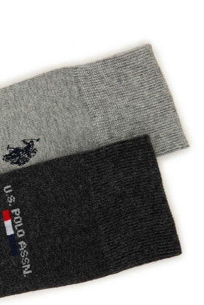 U.S. Polo Assn. Erkek Çorap A081SZ013.P01.JACK-IY20 1