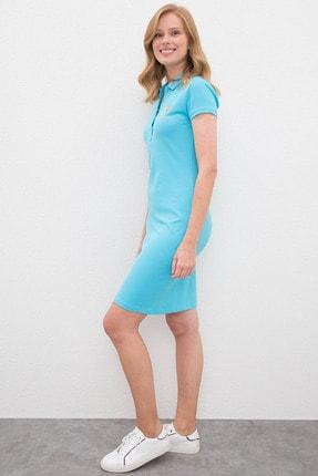 US Polo Assn Kadın Elbise G082SZ075.000.949453 2