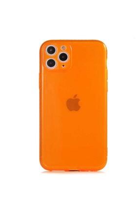 Dijimedia Apple Iphone 11 Pro Kılıf Mun Fosforlu Silikon Kılıf 0
