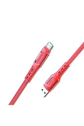BCA Konfulon Dc-28 Micro Usb 2,4 Metre 2,4 Amper Hızlı Şarj Kablo 0