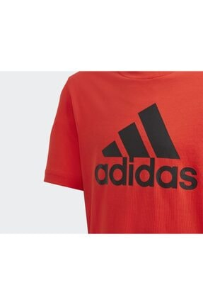 adidas Çocuk Çok Renkli Kısa Kol T-Shirt 2