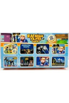 oyuncakchi Rafadan Tayfa Figür Oyuncak Trt Çocuk Çizgi Film Karakter Kamil Hayri Akın Mert 4