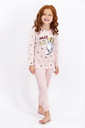 Rolypoly Bayan Uzun Kol Pijama Takımı ( Anne Kız Kombin Yapılabilir Fiyatlar Ayrı Ayrıdır ) 1