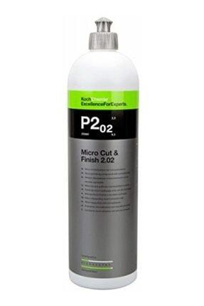 Koch Chemie P2.02 Boya Koruyucu Cila Vax 1 l 0