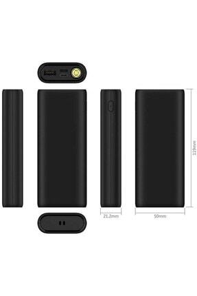 Nokta Samsung Galaxy J5 Prime Için Powerbank 10000 Mah Taşınabilir Şarj Cihazı 4