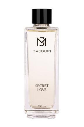 Majouri Secret Love Refill 75 ml  Parfüm 0