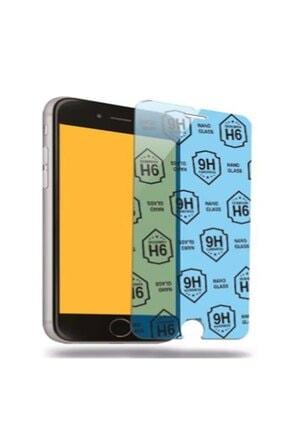 Nokta Moto G5s Plus - Ekran Koruyucu 3 Adet Esnek Nano - 4