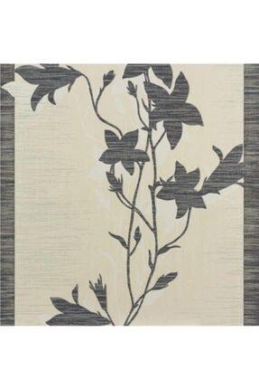 Asyaink Ferah Yaprak Desenli Klasik Duvar Kağıdı 5.33m2 - Marburg 54252 0