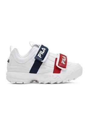 Fila Kadın Beyaz Sneaker 1