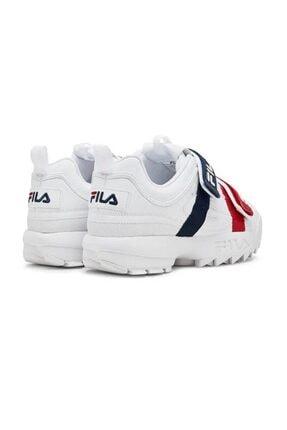 Fila Kadın Beyaz Sneaker 3