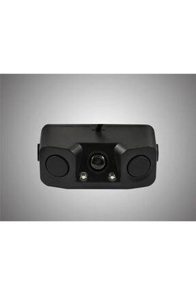 Arka Görüş Kameraları