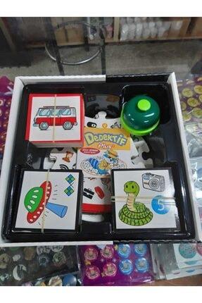 Redka Akıl Oyunları Redka Dedektif Plus+ Junior Dedektif Oyunu 2