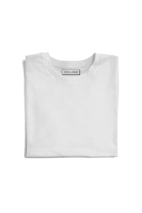 Collage Kiss Surfing Sport Hotel Waikiki Beach Baskılı Beyaz Erkek Örme Tshirt T-shirt Tişört T Shirt 1