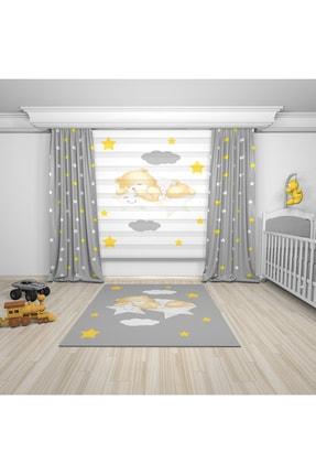 Çocuk Odası Perdesi