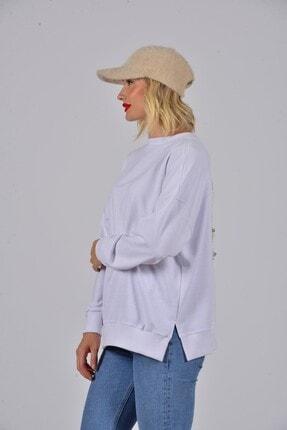 Gezgin tekstil ve aksesuar Kadın Bej Şapka 1