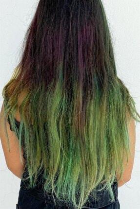 Takıştır Yeşil Renk Saç Tebeşiri 1
