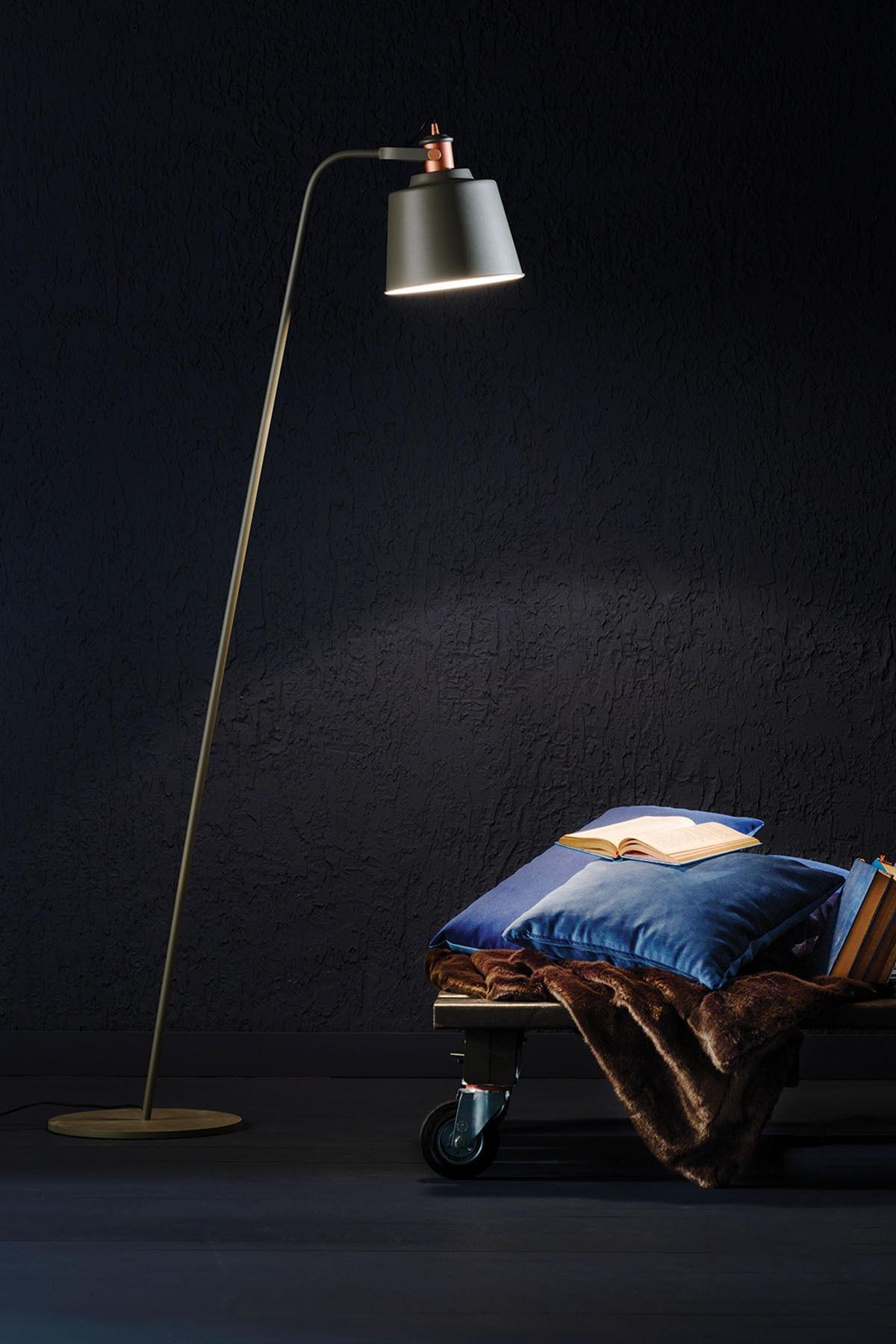 Enza Home Solid Lambader-Tekli (170 cm) 0