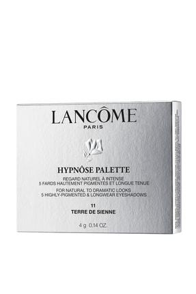 Lancome Hypnose Palette 5'Li Far Paleti 01 Terre De Sienne 3614272453203 2