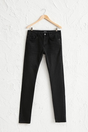 Erkek Siyah Rodeo Slım Fit Jeans 0WDC81Z8