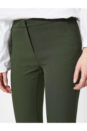 Koton Cep Detayli Pantolon 4