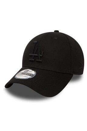 NEW ERA Unisex Siyah Şapka League Essentıal 39thırty S/m, M/l 0