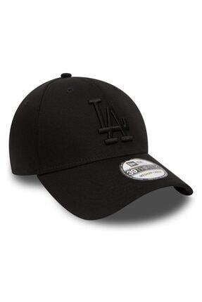 NEW ERA Unisex Siyah Şapka League Essentıal 39thırty S/m, M/l 1