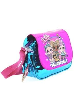 Lol Fashion Lisanslı Çocuk Çantası (llçan20482) 1