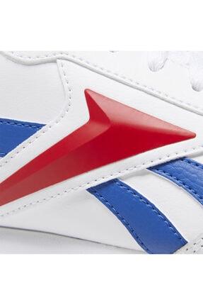 Reebok Royal Glide Erkek Beyaz Koşu Ayakkabısı Fw6706 3