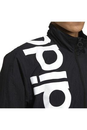 adidas Erkek Siyah New A Tt Günlük Stil Ceket Gd5960 3